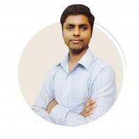Prabhat Dey from Mumbai