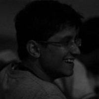 Nakul Arora from Delhi