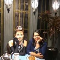 Nithya Rajagopal from Chennai