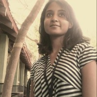Gaayathri M from BANGALORE