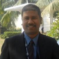 Subhasis Chatterjee from Kolkata