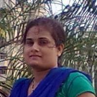 Nisha Pandey from Delhi