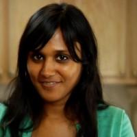 Chitra Agrawal from Brooklyn, NY