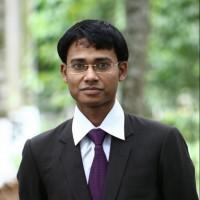 Tirtha Tanay Mandal