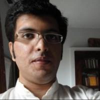Zach George from Thiruvananthapuram,Chennai,Ernakulam
