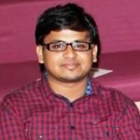 Sai Praveen from Nellore