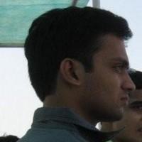 Yogesh Patwari from Kolkata