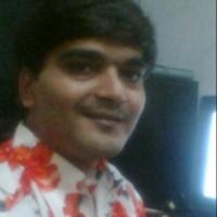 sanjay v shah from mumbai
