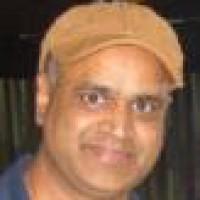 Sahadev Komaragiri from Hyderabad