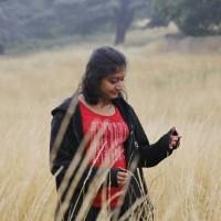 Ankita Mukhopadhyay from Gurgaon