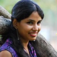 Vidya Gupta from Mumbai