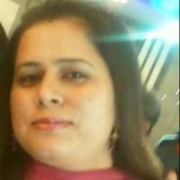Shefali Dhamija from New Delhi