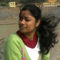 Arpita Majhi