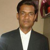 K.D.Sharma from Raipur