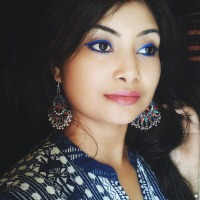 Papri Ganguly from Kolkata