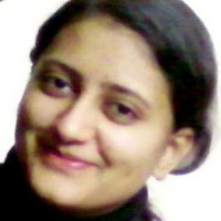 Nikita Anand from Bhopal