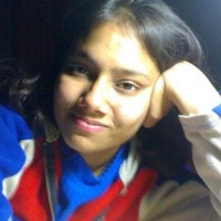 Anjali Saini from New Delhi