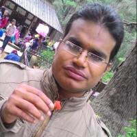 Rajkumar Mali from Bhilwara