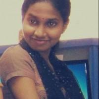 Roshna Balan from Calicut