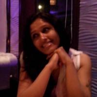 Priyanka Gandhi Parmar from Pune