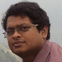 Anurag Singh from Agra