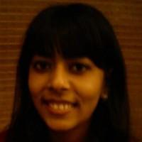 Manali Shah from Mumbai