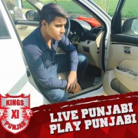 Rupinder Singh from Ludhiana