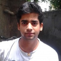 Saurabh Pandey from Pune