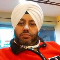 Manpreet Singh Rehsi from Hoshiarpur