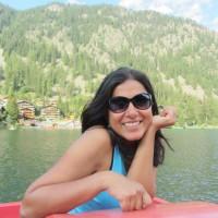 Swati Mital from Geneva