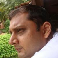 Kalyan Karmakar from Mumbai
