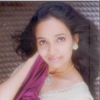 Megha from Indore