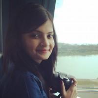 Arpita from Mumbai