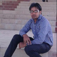 Saurabh Tiwari from New Delhi