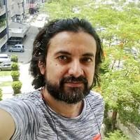 Tanvir Kazmi from Delhi