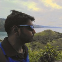 Ankur Gupta from Mumbai Singapore