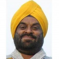 BS Pabla from Bhilai