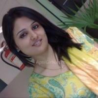 samaira khatri from Delhi