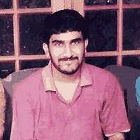 Arun from Kerala