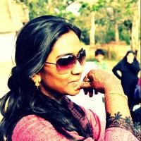 Rahila Basha from Aurangabad