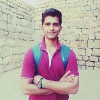 AMAN SHARMA from AHMEDABAD