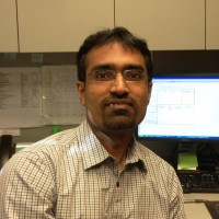 Vinay Thakur from New Haven