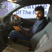 Siddhesh Thadeshwar from Mumbai