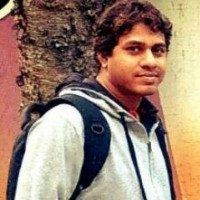 Manoj Kumar Sethi from Bangalore