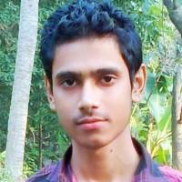 Shoubhik Das from Tamluk