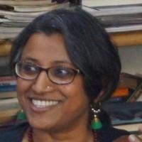 Dola Dasgupta from Pune