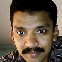 Berly Thomas from Kottayam