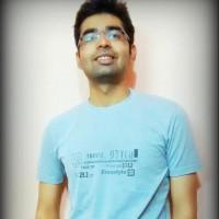 Shubham Nyaik from Indore