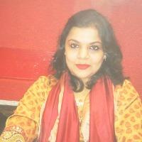 Aparna Gangopadhyay from Kolkata