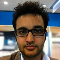 Gaurav Sharma from Auckland